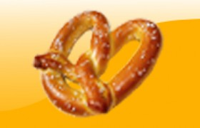 super pretzel concession party rental