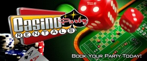 long island casino party rentals